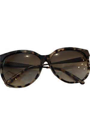 Bottega Veneta Oversized sunglasses