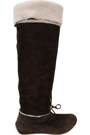 Sergio Rossi Snow boots