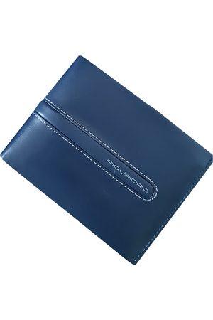 Piquadro Leather small bag
