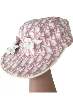 Dior Cloth cap