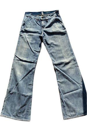 Rogan Bootcut jeans