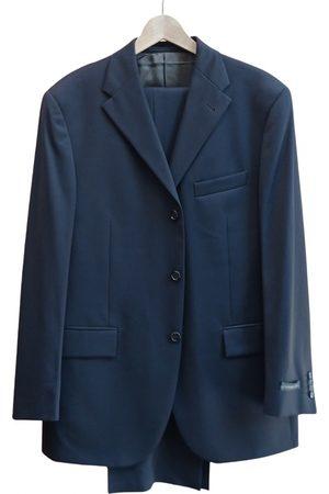 corneliani Wool suit