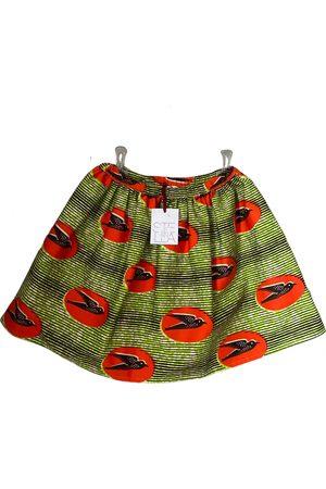 Stella Jean Mini skirt