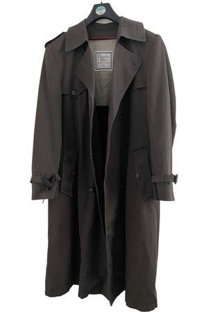 Dior Trenchcoat