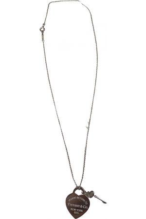 Tiffany & Co. Return to Tiffany necklace