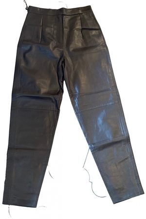 Lanvin Leather harem