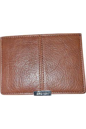 Oroton Leather small bag