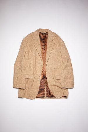 Acne Studios Men Blazers - FN-MN-SUIT000212 /ecru Tailored jacket