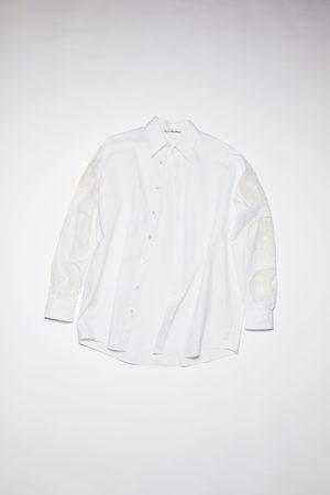 Acne Studios FN-MN-SHIR000446 Classic shirt