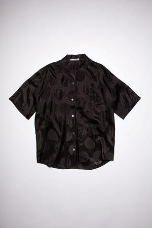 Acne Studios FN-MN-SHIR000431 Short sleeve shirt