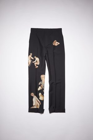 Acne Studios Men Formal Pants - FN-MN-TROU000566 Suit trouser
