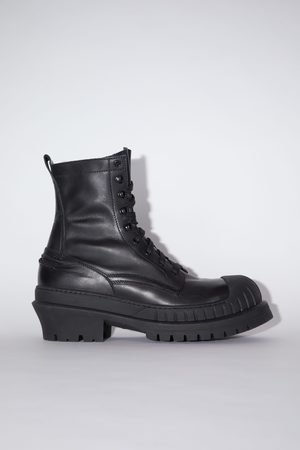 Acne Studios Men Ankle Boots - FN-MN-SHOE000156 / Lug sole ankle boots