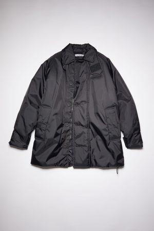 Acne Studios FN-MN-OUTW000644 Padded nylon jacket
