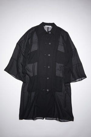 Acne Studios Women Dresses - FN-WN-DRES000606 Georgette dress