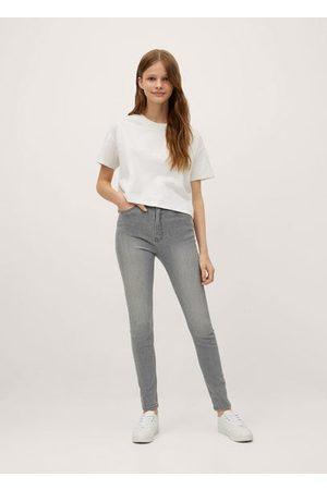 MANGO TEEN Girls Skinny - Skinny jeans