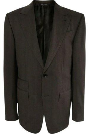 Ermenegildo Zegna Men Suits - Wool suit