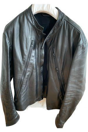 Maison Martin Margiela Men Leather Jackets - Leather jacket