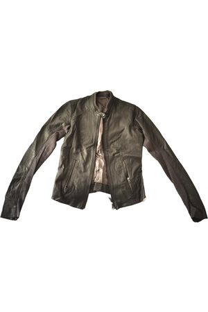 Sword 6644 Leather jacket