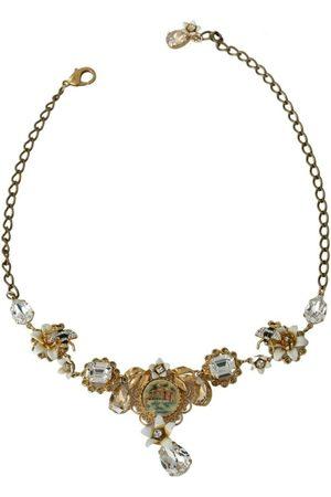 Dolce & Gabbana Crystal necklace