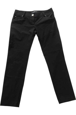 Elisabetta Franchi Straight pants