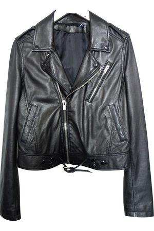 BLK DNM Women Leather Jackets - Leather jacket