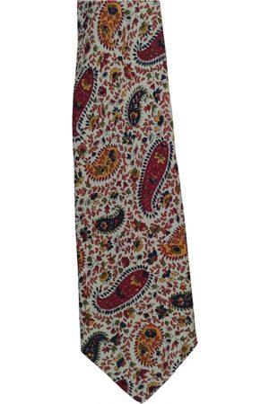 Cacharel Silk tie