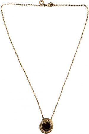 Bvlgari B.Zero1 yellow necklace