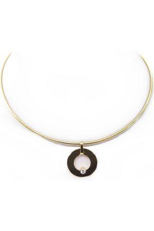 DINH VAN Women Necklaces - Yellow necklace