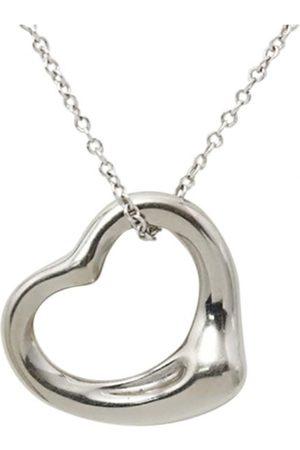 Tiffany & Co. Women Necklaces - Elsa Peretti gold necklace