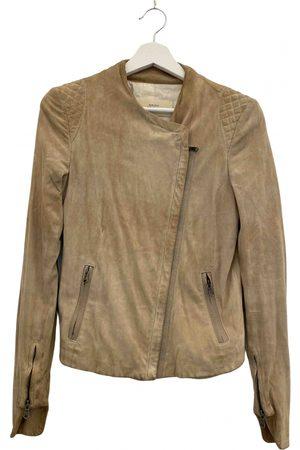Mauro Grifoni Biker jacket