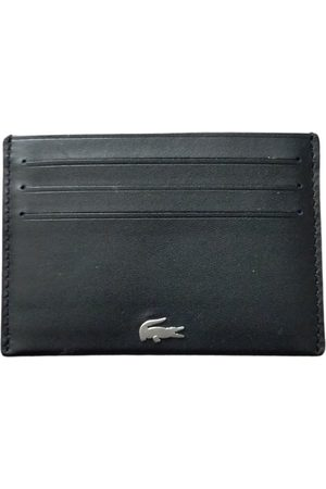 Lacoste Leather small bag
