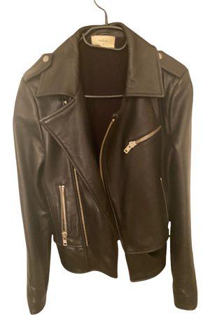 Bash Leather jacket