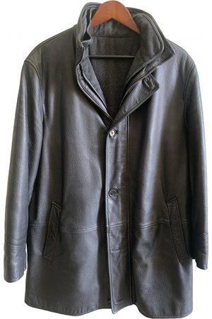 Fratelli Rossetti Leather vest