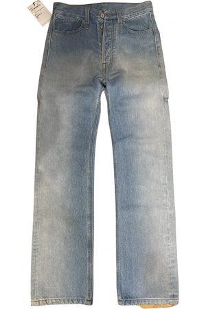 Random Identities Straight jeans