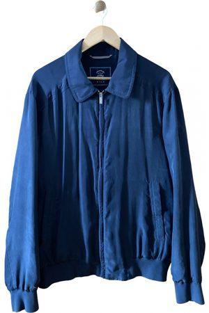 Paul & Shark Silk jacket