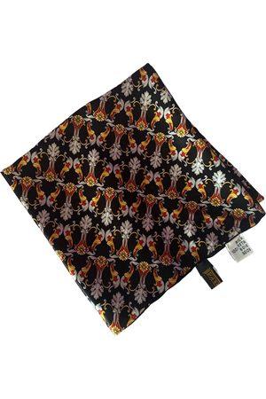 ZILLI Silk scarf & pocket square