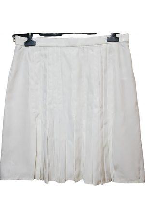 Stella McCartney Silk mini skirt