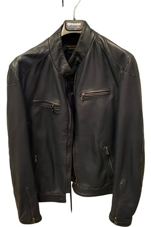 Verra Pelle Leather vest