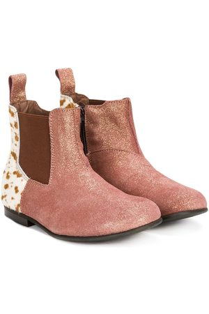 PèPè Girls Ankle Boots - Ankle length boots