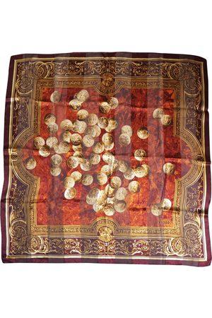 Gianfranco Ferré Silk neckerchief