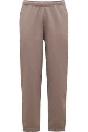 Nike Solo Swoosh Fleece Pants