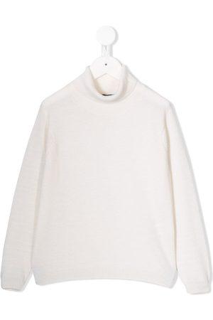 Il gufo Boys Turtlenecks - Turtleneck long-sleeved jumper