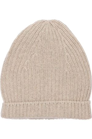 Rick Owens Recycled Cashmere Knit Beanie