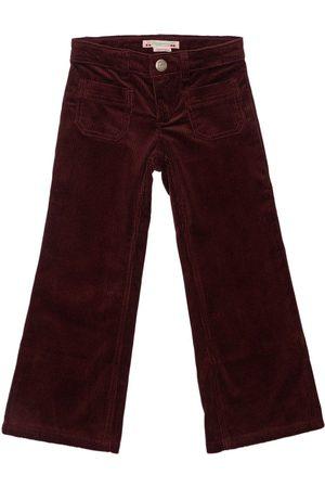 BONPOINT Cotton Pants