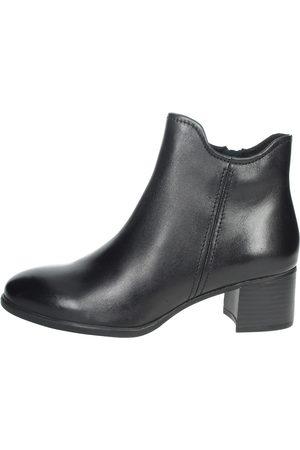 Marco Tozzi Boots Women Pelle
