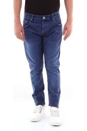Don the Fuller Skinny Men Dark jeans