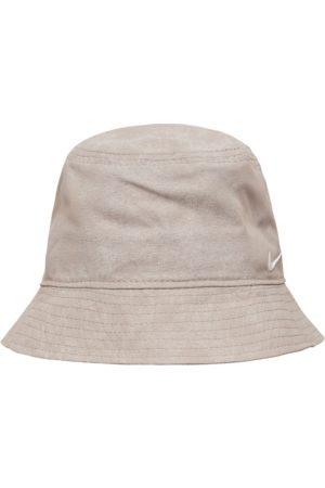 Nike Men Hats - Nrg solo swoosh bucket hat MALT S/M