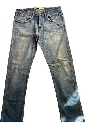 Siviglia Men Straight - Straight jeans