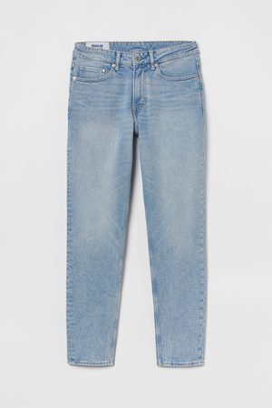 H&M Men Tapered - Regular Tapered Jeans