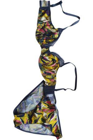 ERES Silk lingerie set